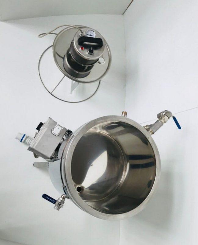 Yogurtiera Elettrica